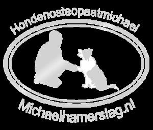 Hondenosteopaat Michael Hamerslag